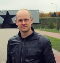 Байков Александр