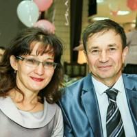 Ибрагимов Рауф