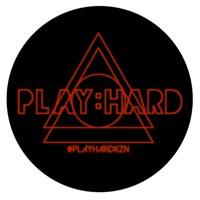 Логотип PLAY:[HARD]