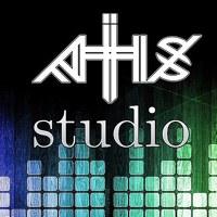 Логотип ATIS : STUDIO