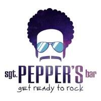 Логотип Sgt. Pepper's Bar