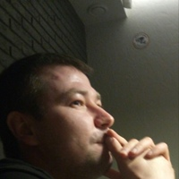 Фото профиля Дмитрия Иванова