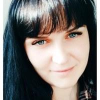 Фотография анкеты Ольги Пантелеевой ВКонтакте