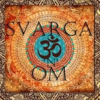 Логотип SVARGA'n'OM