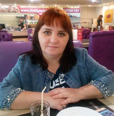 Venera, 40, Naberezhnye Chelny