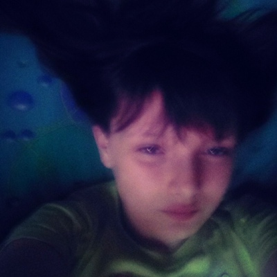 Наташа Соколова