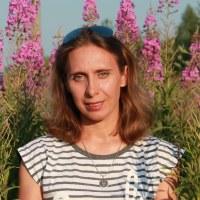 Личная фотография Инги Петровной