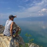 Фото профиля Сергея Бондаренко