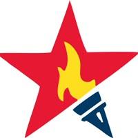 Логотип Лига вожатых