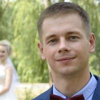 Фотография страницы Алексея Парфёнова ВКонтакте