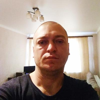 Evgeniy, 41, Cherkessk