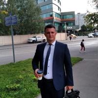 Фотография профиля Михаила Делова ВКонтакте
