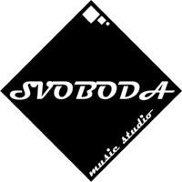 Логотип Svoboda Music Studio