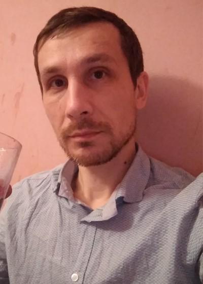 Damir, 39, Pereslavl'-Zalesskiy