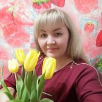 Коваль Галина