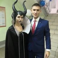 Фото Дмитрия Марьясова ВКонтакте