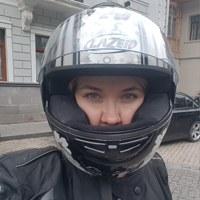 Фотография Дины Юсиповой ВКонтакте