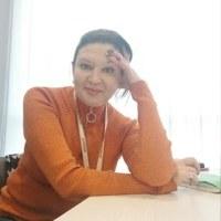 Фотография анкеты Натальи Харитоновой ВКонтакте