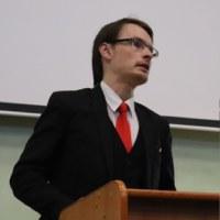 Фотография Игоря Гайворонского