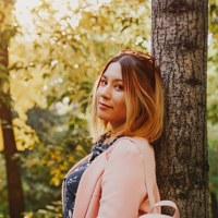 Виктория Никандрова