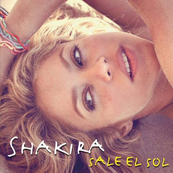 Addicted to You - Shakira