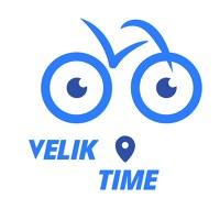 Логотип VelikTime Велоклуб