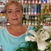 Lidia Eliseeva