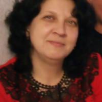 Аникина Лариса (Гордеева)