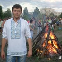Фотография Юрия Панченко ВКонтакте