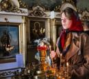 Кожевникова Мария | Москва | 49