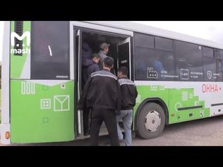 Общежитие для мигрантов в подмосковном Бужанинове закрыли...