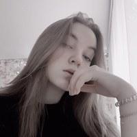 Личная фотография Виктории Константиновой