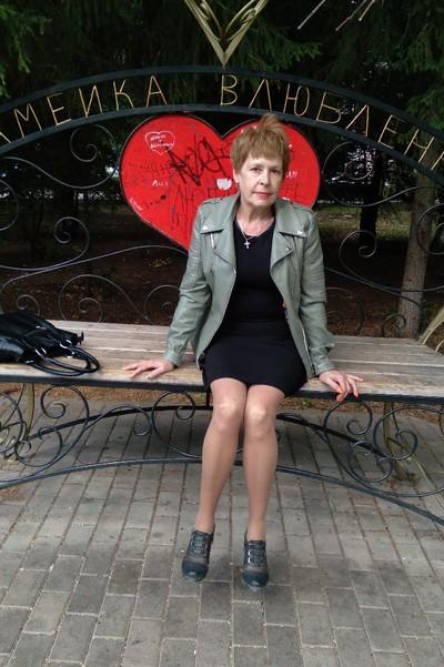 Ольга, 62, Oktyabr'skiy