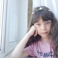 Вишнёва Таня