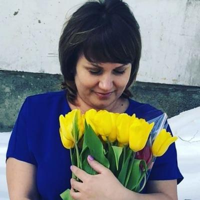 Людмила Крицких