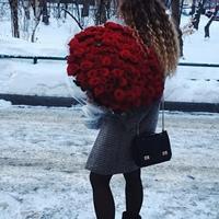 Фото профиля Ксении Вольской