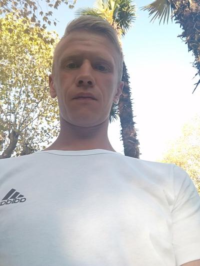 Сергей, 25, Vologda