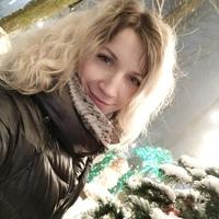 Фото профиля Анюты Понкратовой