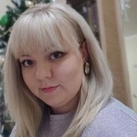 Фото профиля Надежды Шаркиной
