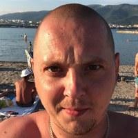 Фотография профиля Серёги Великих ВКонтакте