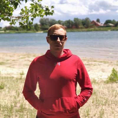 Андрей, 25, Rostov-na-Donu