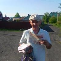 Личная фотография Андрея Салущева
