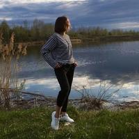 Анастасия Иновьева