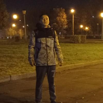 Алексей, 21, Chekhov