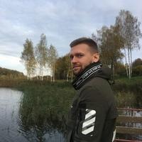Фото профиля Антона Николаева
