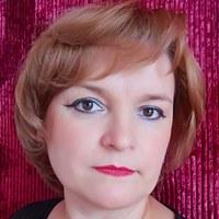 Фото профиля Надежды Ванюшиной