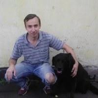 Личная фотография Ивана Симонова ВКонтакте