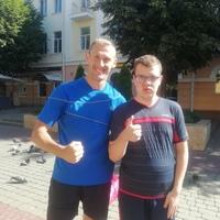 Alexey  Doronichev