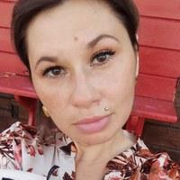 Рина Котова