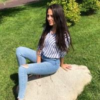 Виктория Панькина